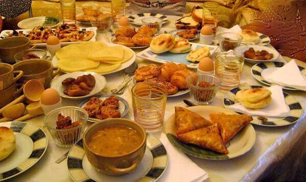 ramadan 2016 le prix des biens de consommation sera stable cuisine marocaine. Black Bedroom Furniture Sets. Home Design Ideas
