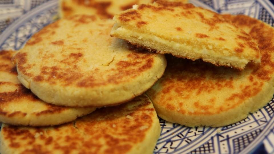 cuisine harcha maroc