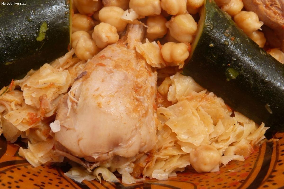 Trida recette traditionnelle alg rienne - Cuisine algerienne traditionnelle ...
