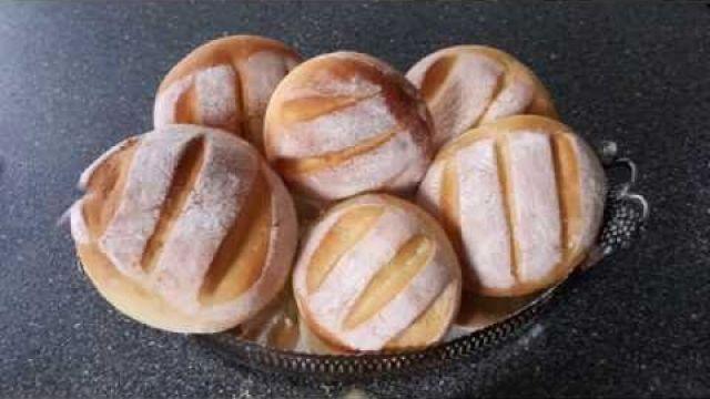 pain marocain خبز الدار جد جد رائع