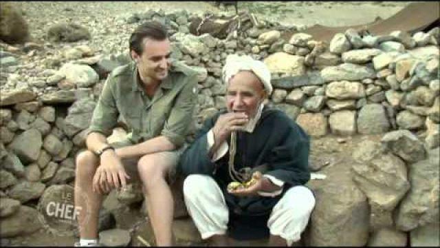 Cuisine et découverte du Maroc