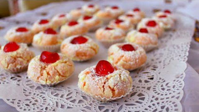 الحلوى التي انقذتني مع ضيوفي بمكوناتها البسيطة سرعة تحضيرها ومذاقها الخطير رائعة جدا جدا