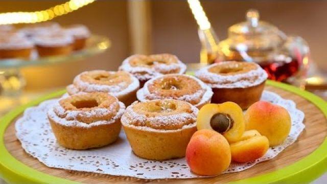 Choumicha : Tartelettes aux abricots
