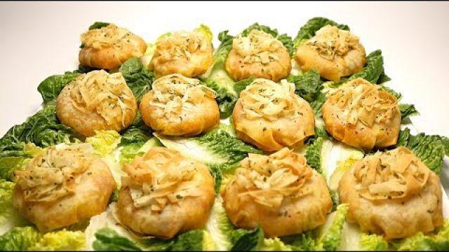 pastilla poulet goût poisson بسيطلات اقتصاديين بالدجاج ? بمداق السمك اروع وصفة تحضريها لعائلتك ?