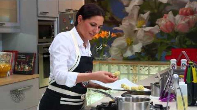 Choumicha : Croquettes de pomme de terre aux viandes | شميشة : أصابع مقرمشة بالدجاج