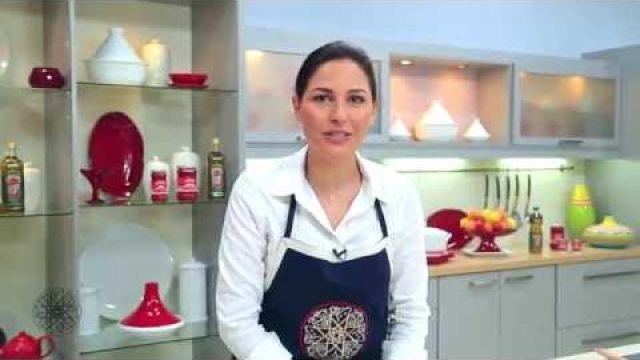 Choumicha : Haricots Blancs à la Sauce Tomate | شميشة : فاصوليا بيضاء بصلصة الطماطم