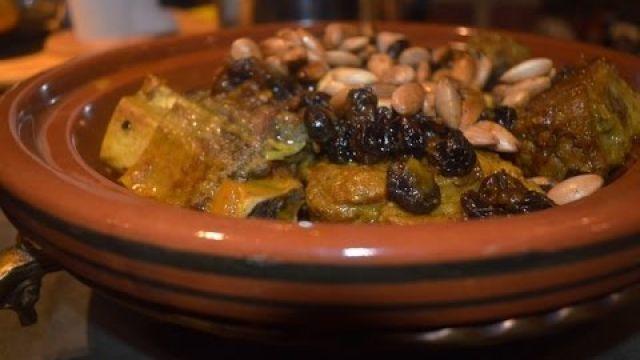 Recette Mrouzya - Cuisine Marocaine