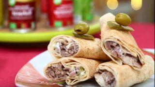 """Comment préparer """" Chawarma """" - La recette par Choumicha - Epices marocaines"""