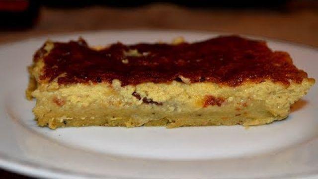 Karantita / karantika ou Garantita algeroise recette