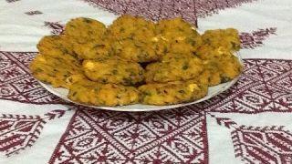 Recette de Maâkouda معقودة البطاطس في الفرن بنكهة مغربية رائعة وشهية طريقة سهلة و صحية