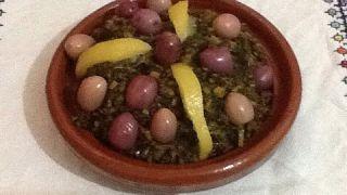 وصفة البقولة,الخبيزة المغربية وكيفية الاحتفاظ بها بعد موسمها Bakoula(malva)Marocaine