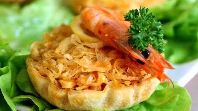 passtilla prestige بسيطلات بالدجاج و كروفيت يحمرو ليك وجهك مع الضياف